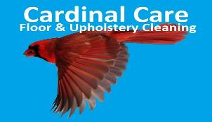 Cardinal Care Professional Carpet Amp Upholstery Cleaning